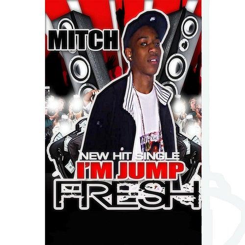 I'm Jump Fresh de Mitch