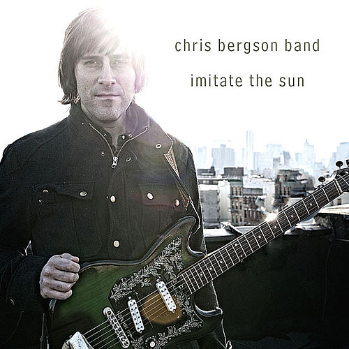 Imitate the Sun by Chris Bergson