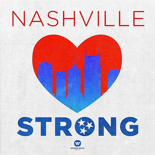 Nashville Strong von Various Artists