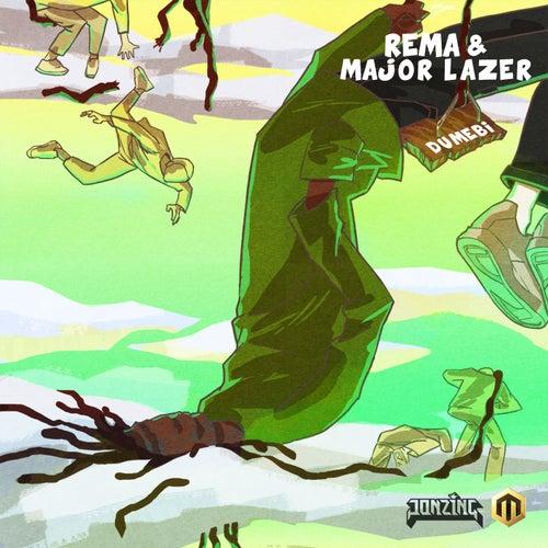 Dumebi (Major Lazer Remix) de Rema