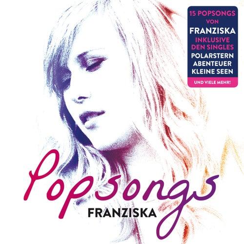 Popsongs von Franziska