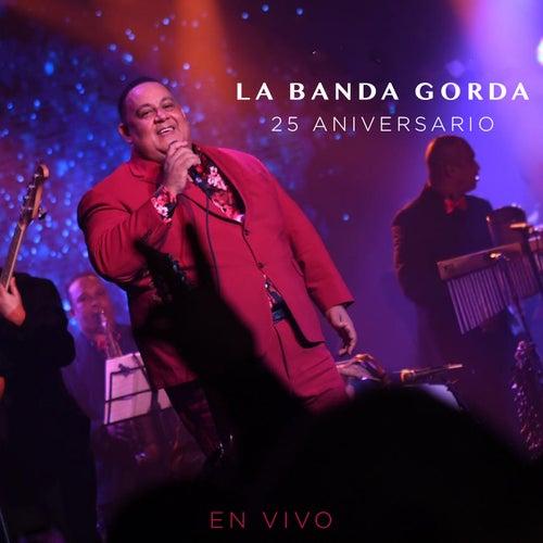 25 Aniversario (En Vivo) de La Banda Gorda