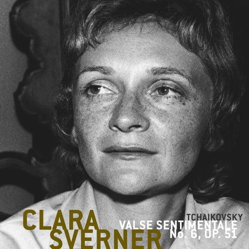 Valse Sentimentale No. 6, Op. 51 by Clara Sverner