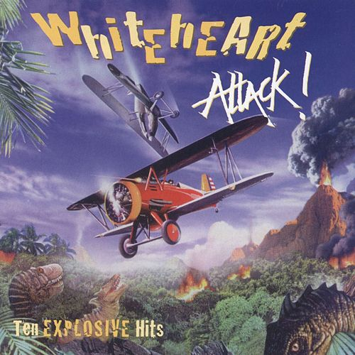 Attack! by Whiteheart