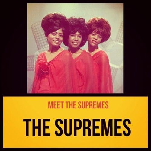 Meet The Supremes de The Supremes