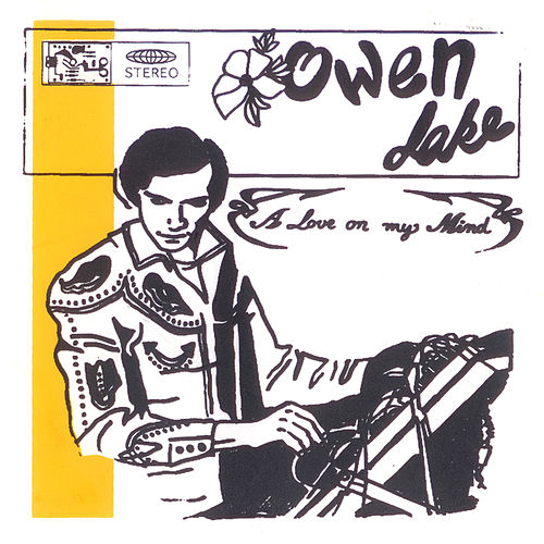 A Love on My Mind EP by Owen Lake and the Tragic Loves
