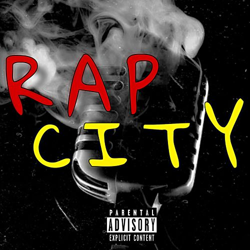 RAP City de Hog