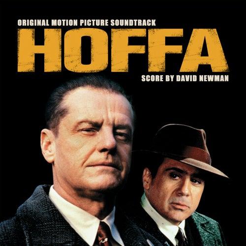 Hoffa (Original Motion Picture Soundtrack) de David Newman