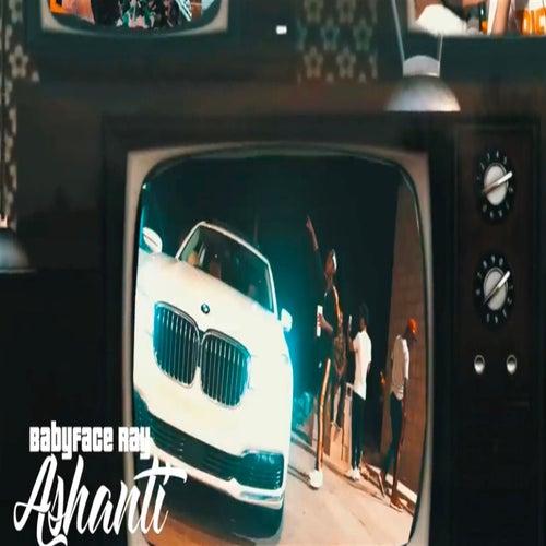 Ashanti by Babyface Ray
