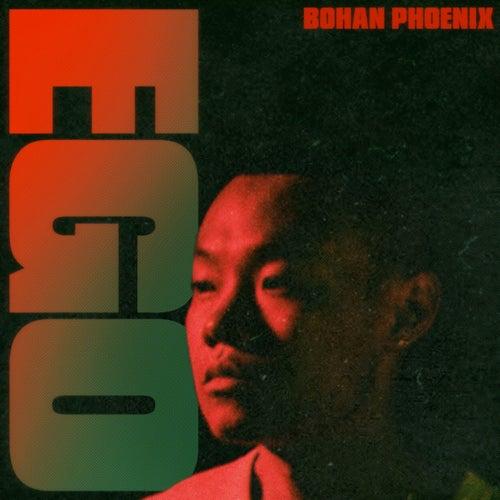EGO (feat. Big Banana) de Bohan Phoenix