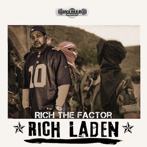 Rich Laden de Rich The Factor