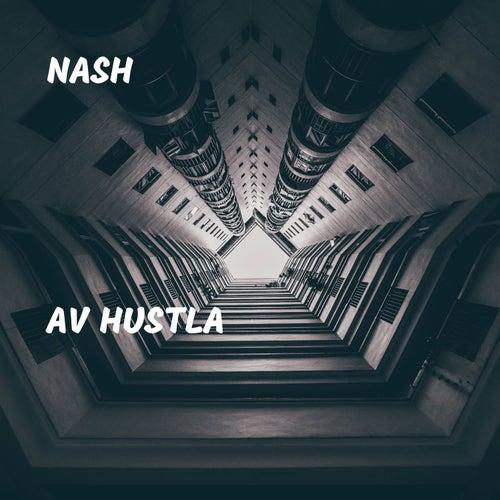 Av Hustla van Nash