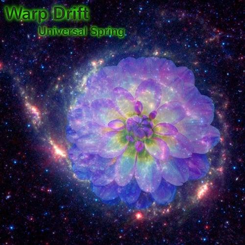 Universal Spring by Warp Drift