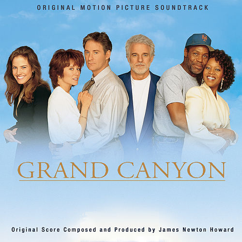 Grand Canyon (Original Motion Picture Soundtrack) de James Newton Howard