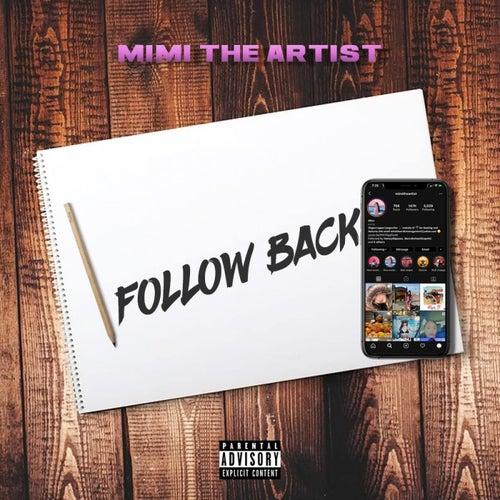 Follow Back de MiMi The Artist