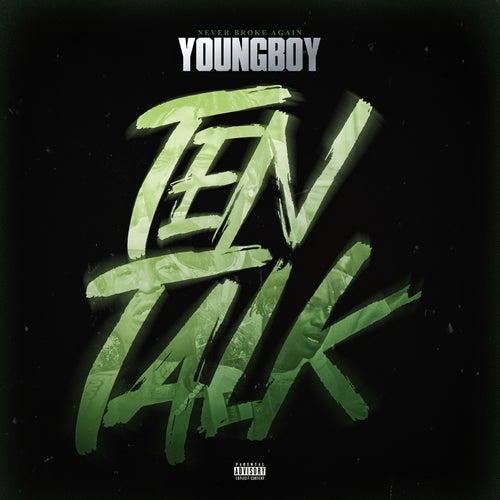 Ten Talk by YoungBoy Never Broke Again