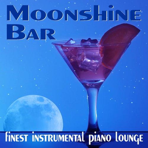 Moonshine Bar, finest instrumental Piano Lounge de Claude Rouche