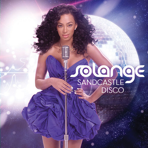 Sandcastle Disco by Solange