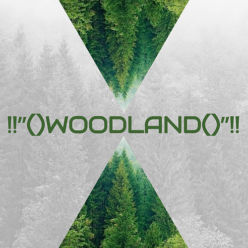 "!!""()Woodland()""!! de Nature Sound Collection"