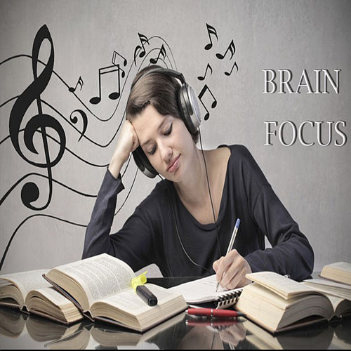 Brain Focus by Relaxing Classical Music For Studying