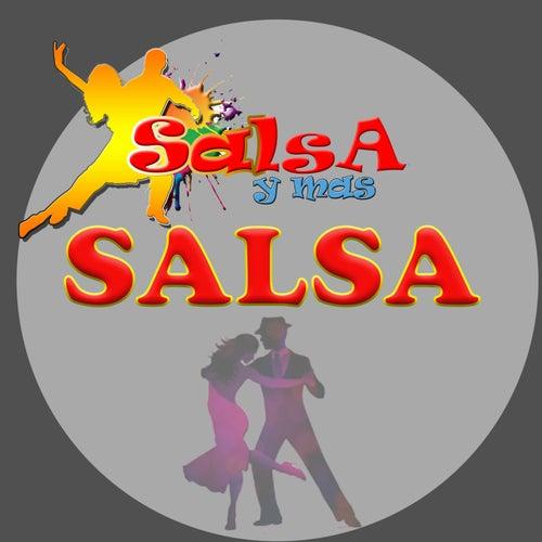 Salsa y Mas Salsa de El Gran Combo De Puerto Rico