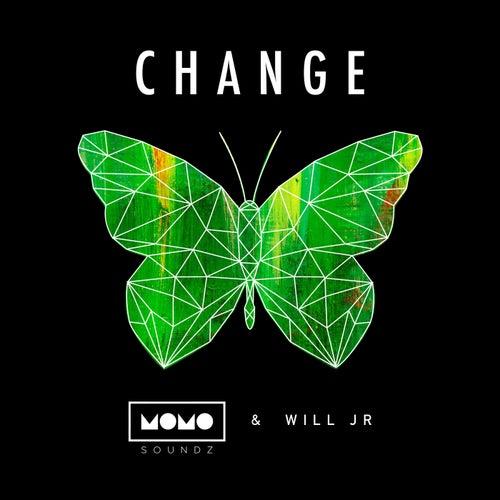 Change by Momo Soundz