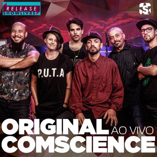 Original Comscience no Release Showlivre (Ao Vivo) de Original ComScience