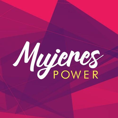 Mujeres Power de Various Artists