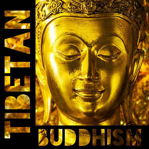 """ Tibetan Buddhism "" de Zen Meditation and Natural White Noise and New Age Deep Massage"