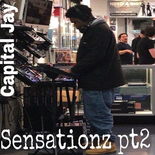 Sensationz, Pt. 2 de Capital Jay