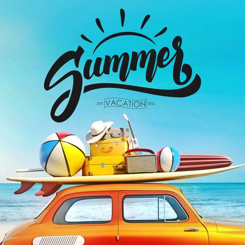 Summer Vacation by Various Artists