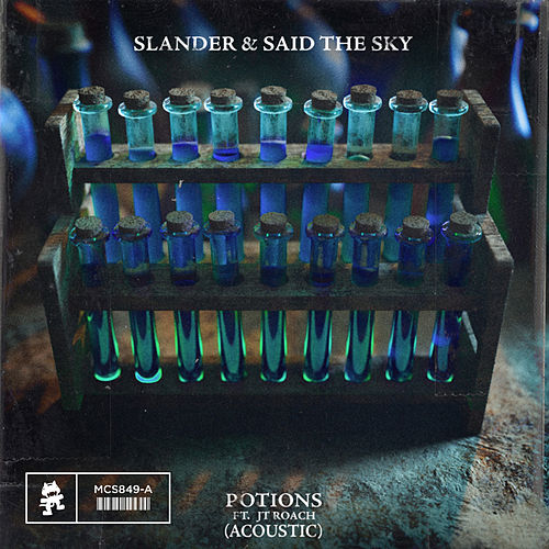Potions (Acoustic) by Slander