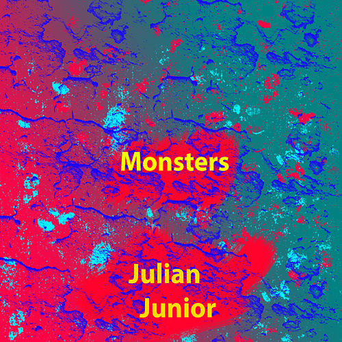 Monsters de Julian Junior