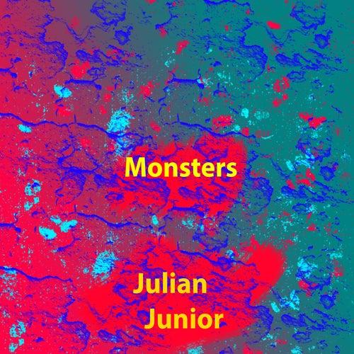 Monsters by Julian Junior