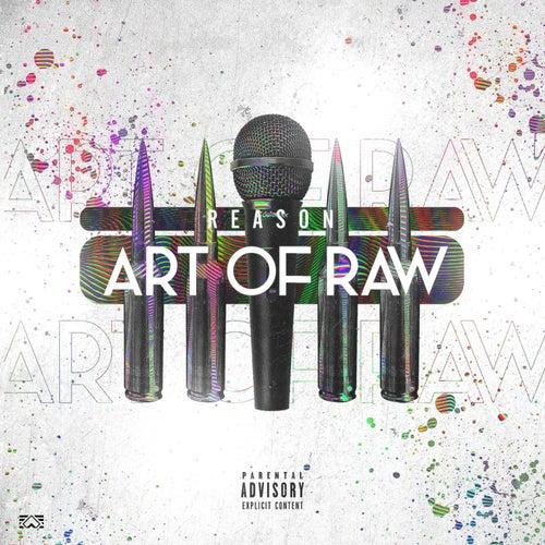 ART OF RAW de Reason