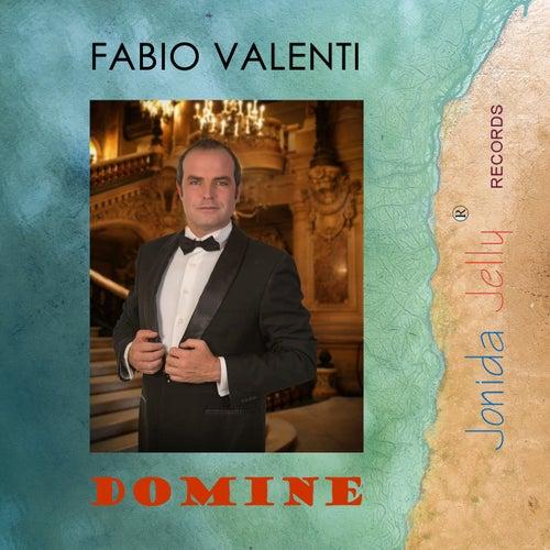 Domine de Fabio Valenti