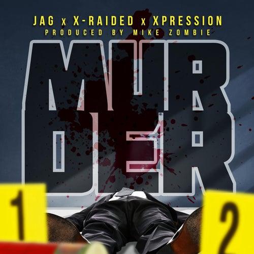 Murder de Xpression