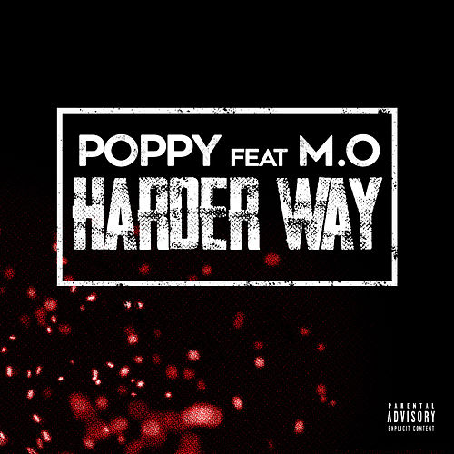 Harder Way by Poppy