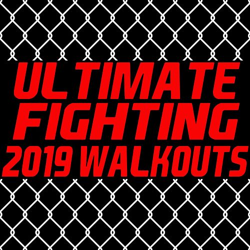Ultimate Fighting 2019 Walkouts de Various Artists