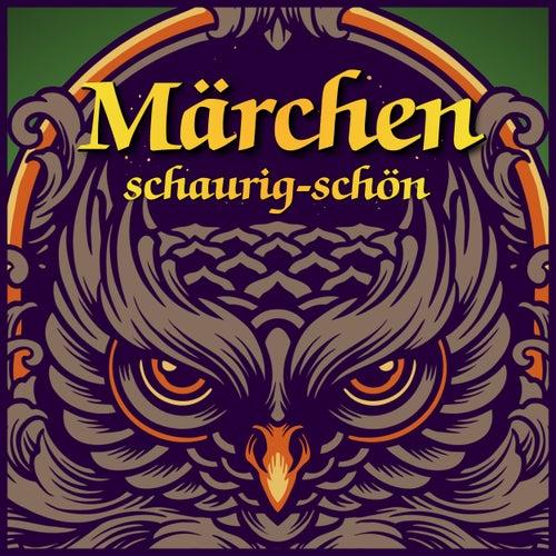 Märchen schaurig-schön by Karl Alberti