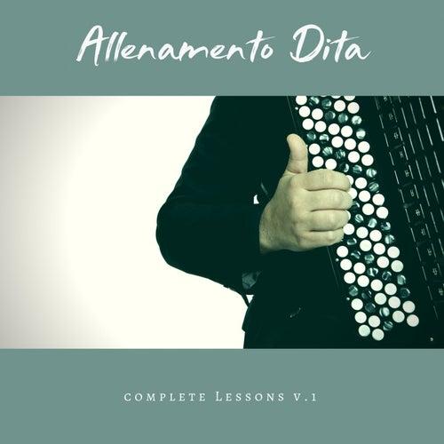 Allenamento Dita von Various Artists