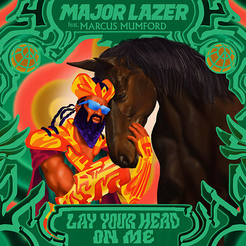 Lay Your Head On Me (feat. Marcus Mumford) de Major Lazer