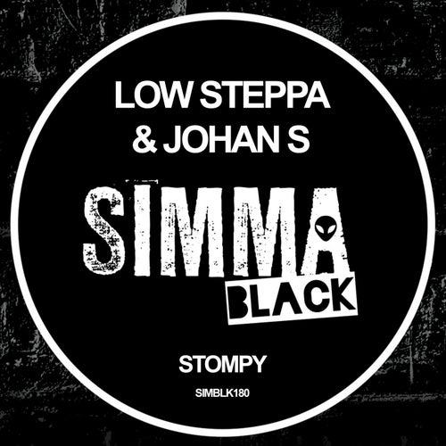 Stompy de Low Steppa
