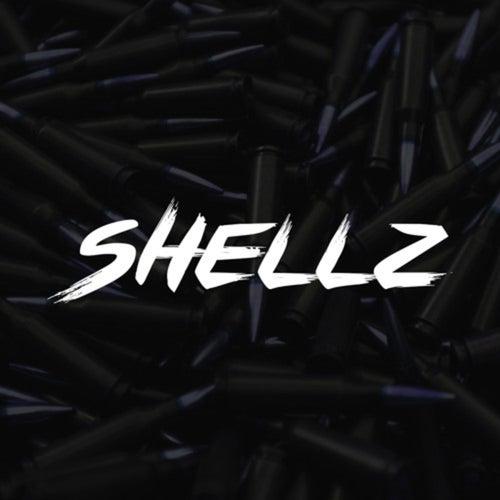 Shellz by InvaderbeatZ