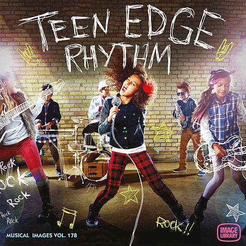 Teen Edge Rhythm von John Field