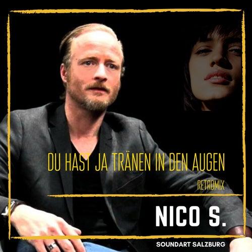 Du hast ja Tränen in den Augen (Retromix) de Nico S.