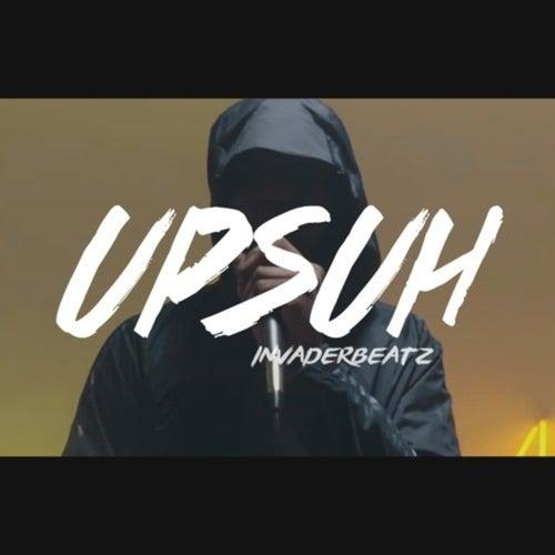 Upsuh by InvaderbeatZ