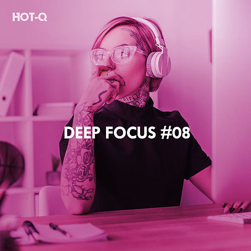Deep Focus, Vol. 08 de Hot Q