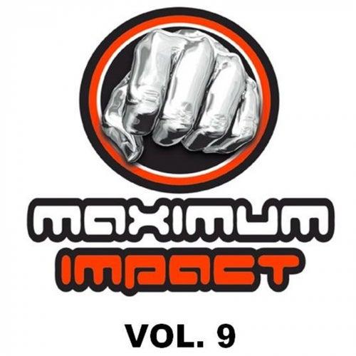 Maximum Impact, Vol 9 di Various Artists