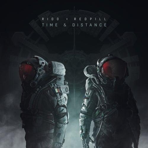 Time & Distance von Rido